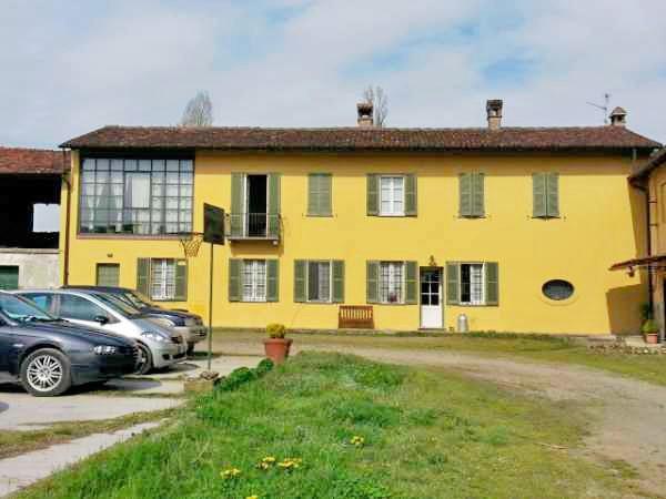Rustico / Casale in vendita a Lodi, 6 locali, Trattative riservate | Cambio Casa.it