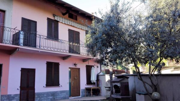 Appartamento in vendita a Cardano al Campo, 3 locali, prezzo € 119.000 | Cambio Casa.it