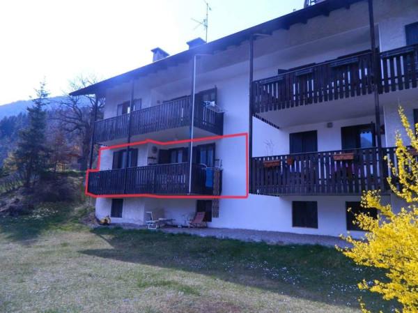 Appartamento in Vendita a Tione Di Trento Centro: 5 locali, 120 mq