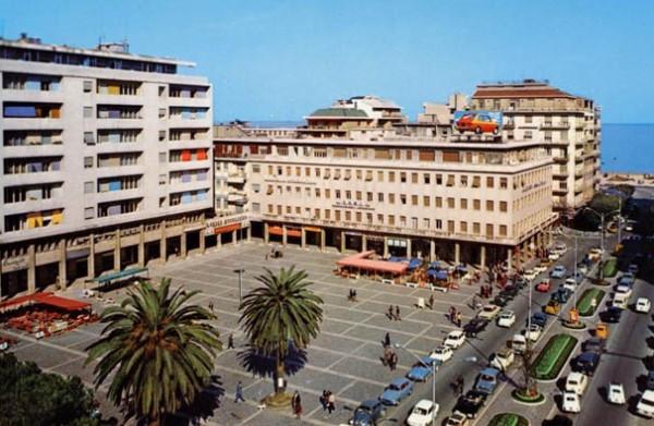 Bilocale Pescara Via Palermo 5