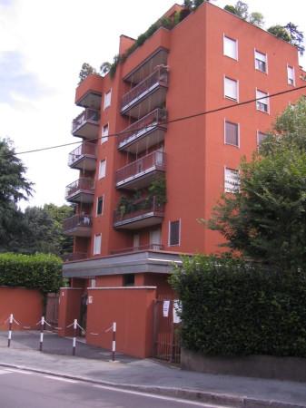 Bilocale Saronno Via Don Monza 1