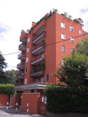 Bilocale Saronno Via Don Monza 10