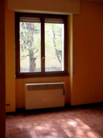 Bilocale Saronno Via Don Monza 11