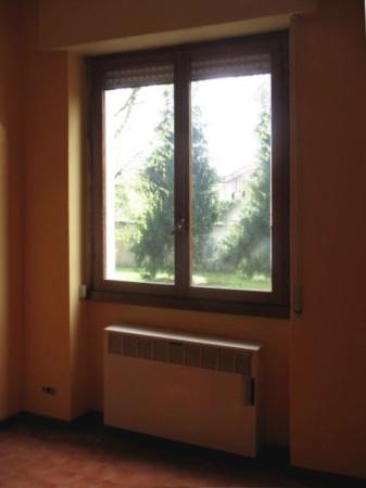 Bilocale Saronno Via Don Monza 12