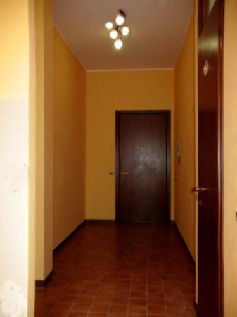 Bilocale Saronno Via Don Monza 4