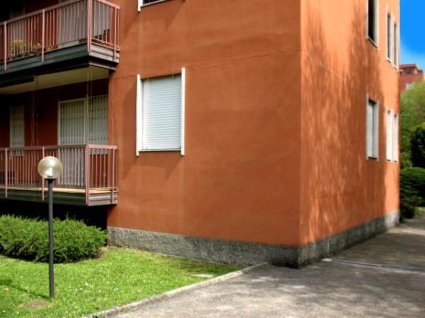 Bilocale Saronno Via Don Monza 6