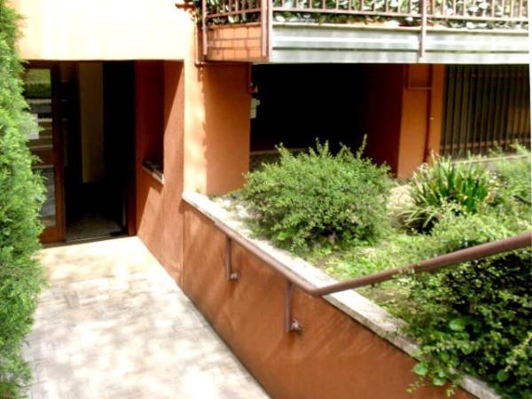 Bilocale Saronno Via Don Monza 7