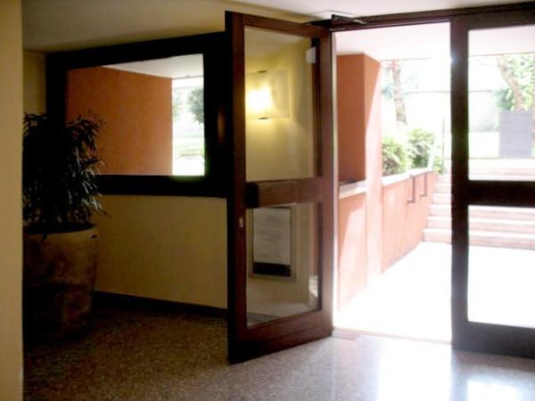 Bilocale Saronno Via Don Monza 9
