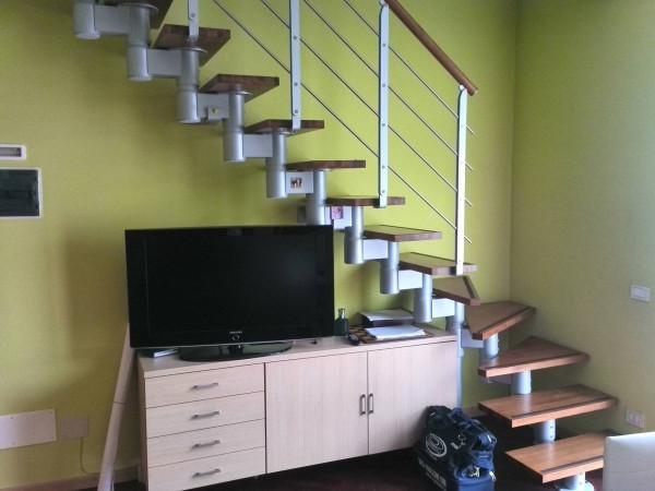 Appartamento in Vendita a Vigolzone Centro: 4 locali, 120 mq
