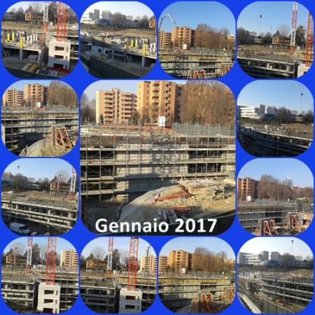 Bilocale Milano Via Ettore Ciccotti 9