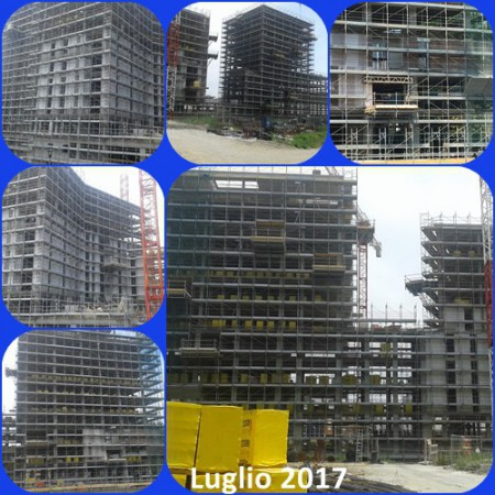 Bilocale Milano Via Ettore Ciccotti 11