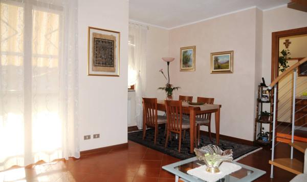 Appartamento in vendita a Stresa, 3 locali, prezzo € 210.000 | CambioCasa.it