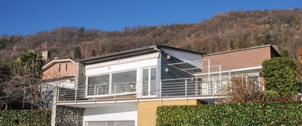 Villa in vendita a Verbania, 4 locali, Trattative riservate | CambioCasa.it