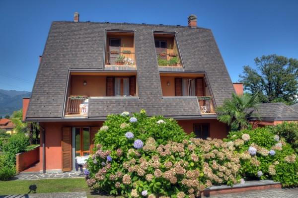 Appartamento in vendita a Stresa, 3 locali, prezzo € 220.000 | CambioCasa.it