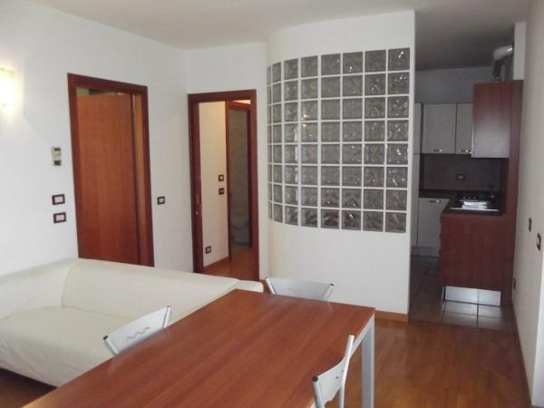 Appartamento in affitto a San Donato Milanese, 2 locali, prezzo € 850 | Cambio Casa.it