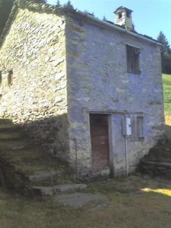 Bilocale Cosio Valtellino Via Lombardia 1