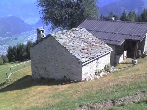 Bilocale Cosio Valtellino Via Lombardia 3