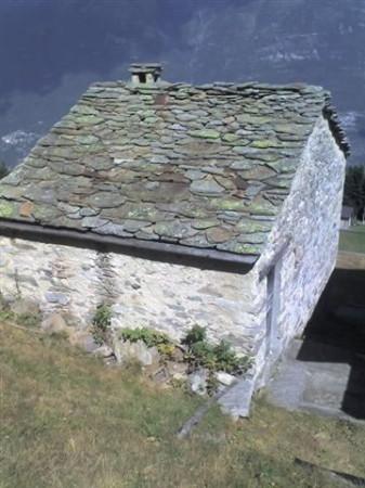 Bilocale Cosio Valtellino Via Lombardia 6