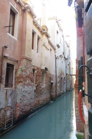 Bilocale Venezia  1