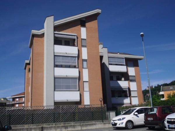 Appartamento in vendita a Piossasco, 3 locali, prezzo € 86.000 | Cambio Casa.it