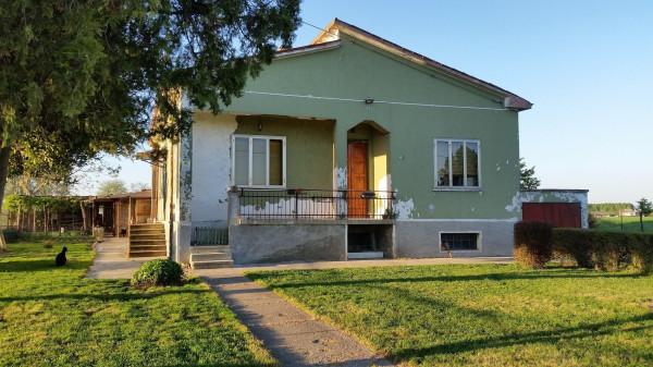 Villa in vendita a Erbè, 5 locali, prezzo € 135.000 | Cambio Casa.it