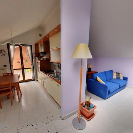 Appartamento Vendita Condove