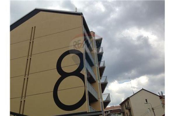 Bilocale Torino Strada Della Pronda, 8 1