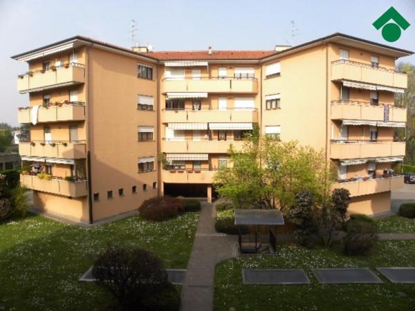 Bilocale Busto Garolfo Via Busto Arsizio 5