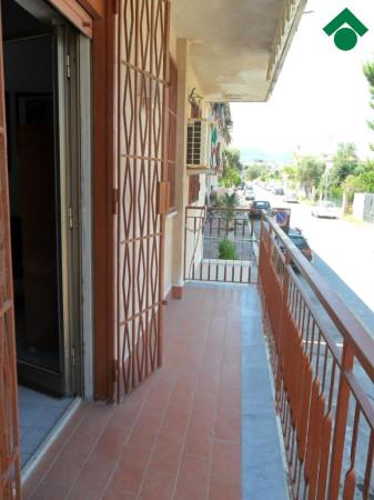 Bilocale Isola delle Femmine Via San Giovanni Bosco 6