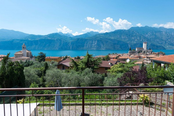 Appartamento in vendita a Malcesine, 3 locali, prezzo € 230.000 | Cambio Casa.it