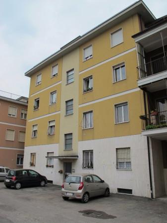 Bilocale Brescia Via Della Chiesa 1