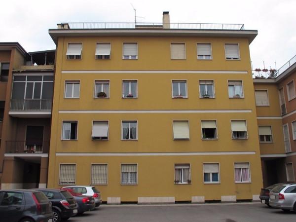 Bilocale Brescia Via Della Chiesa 2