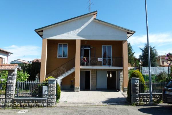 Villa in vendita a Castel San Pietro Terme, 4 locali, prezzo € 249.000 | Cambio Casa.it