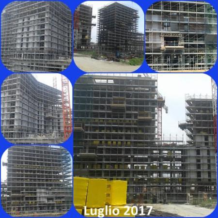 Bilocale Milano Via Ettore Ciccotti 10