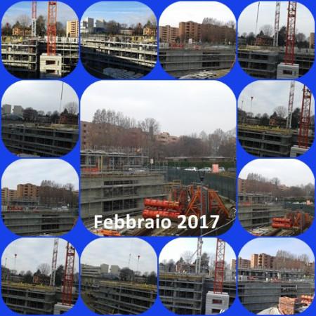 Bilocale Milano Via Ettore Ciccotti 8