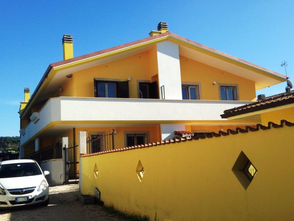 Bilocale Marino Via Delle Molette 2