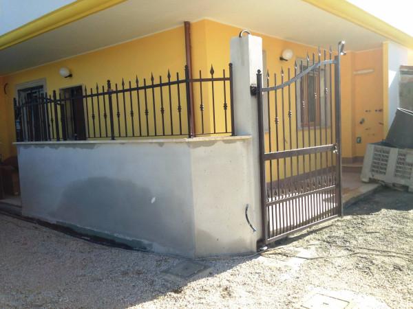 Bilocale Marino Via Delle Molette 3