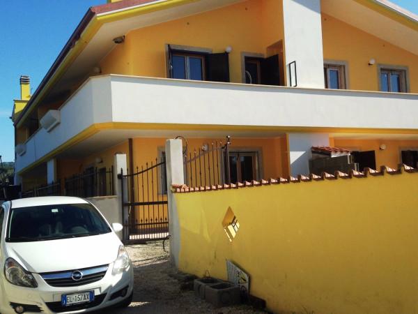 Bilocale Marino Via Delle Molette 6