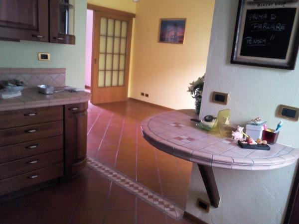 Soluzione Indipendente in vendita a Solarolo, 6 locali, prezzo € 195.000 | Cambio Casa.it
