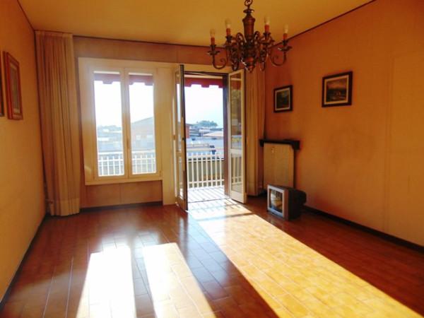 Appartamento in vendita a Valmadrera, 3 locali, prezzo € 168.000 | Cambio Casa.it