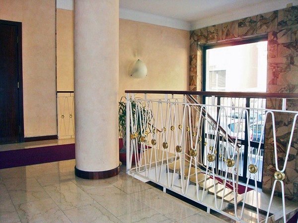 Bilocale Milano Via Giuseppe Pellizza Da Volpedo 6