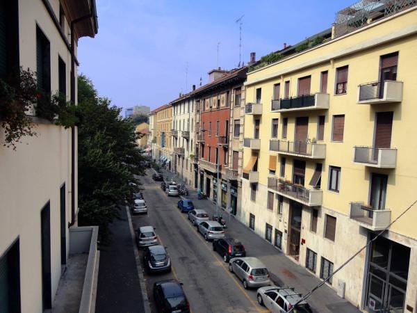 Bilocale Milano Via Giuseppe Pellizza Da Volpedo 7