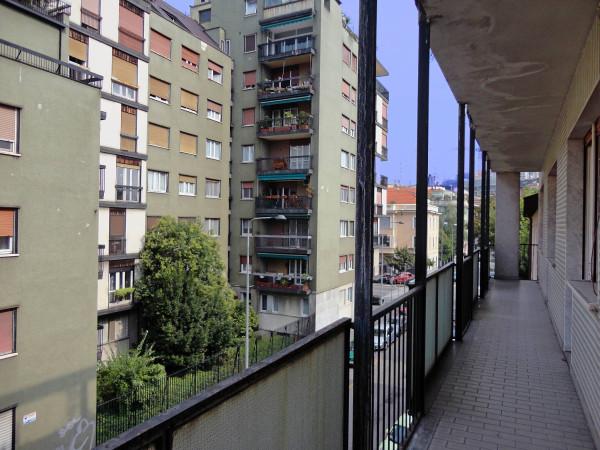 Bilocale Milano Via Giuseppe Pellizza Da Volpedo 8