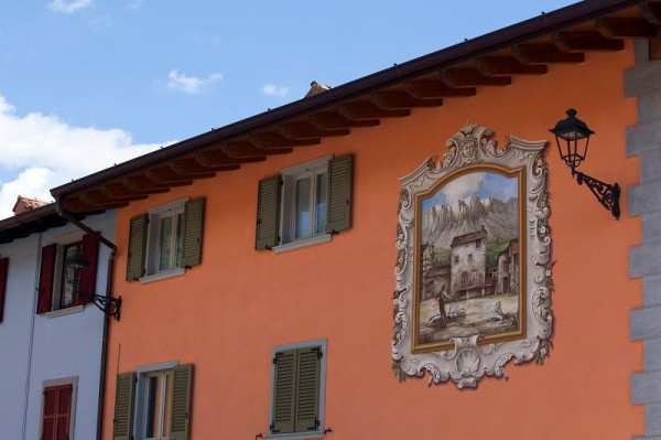 Bilocale Onore Piazza Pozzo 8