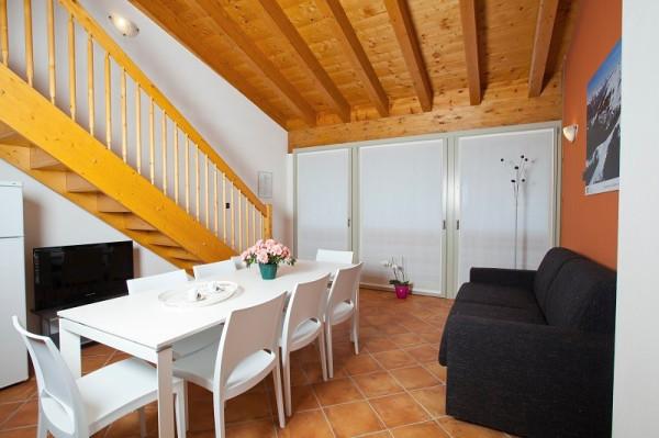 Bilocale Onore Piazza Pozzo 9