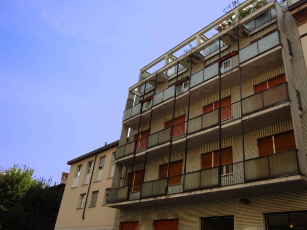 Bilocale Milano Via Giuseppe Pellizza Da Volpedo 10