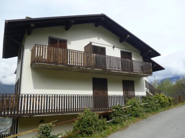 Attico / Mansarda in vendita a Aprica, 4 locali, prezzo € 115.000 | Cambio Casa.it