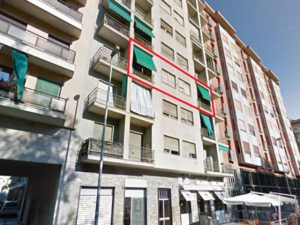 Bilocale Torino Corso Xi Febbraio 2