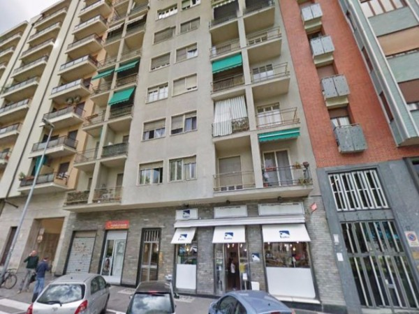 Bilocale Torino Corso Xi Febbraio 3