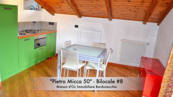 Bilocale Bardonecchia Via Pietro Micca 10